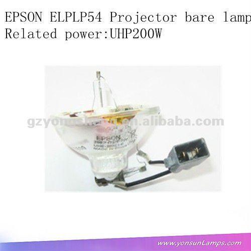 elplp54 lampe de projecteur avec une excellente qualité