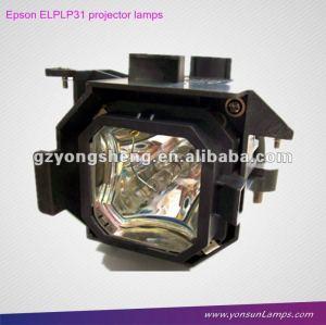 For elplp31 emp-830 epson lampe de projecteur
