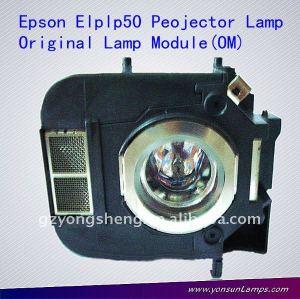 Pour epson lampe de projecteur elplp50/v13h010l50