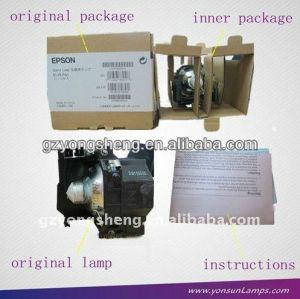 Lampe de projecteur elplp42/v13h010l42 lampe de remplacement