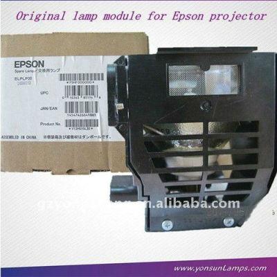 Für epson elplp30 emp-821 projektorlampe
