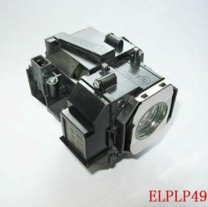 Lampe de projecteur pour eh-tw3000 elplp49