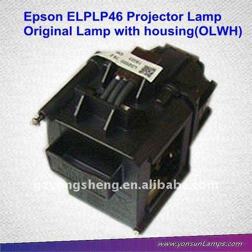 elplp46 lampes de projecteur module