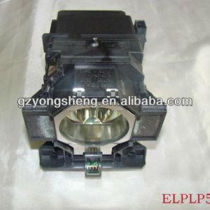 Lampe de projecteur avec le logement elplp51 for eb-z8000wu/z8050w
