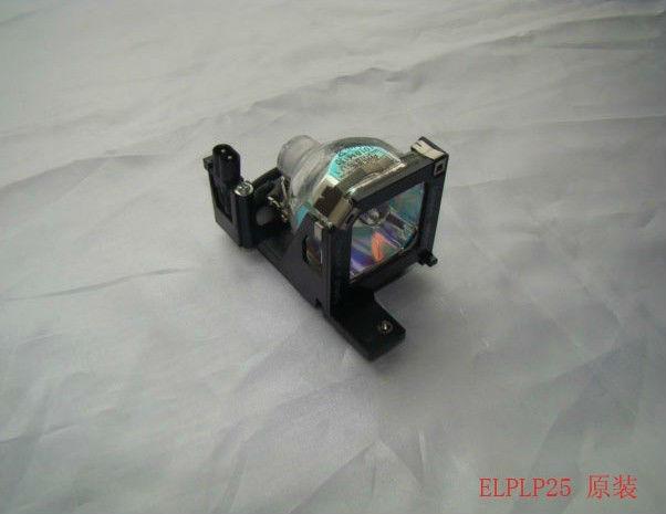 Lampe de projecteur pour tx419 emp-74 elplp27 ajustement