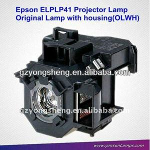 Elplp41 emp-s5 epson lampe de projecteur