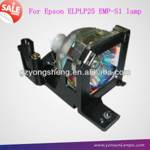 lamp bulb ELPLP25 projector lamp fit to EMP-S1 projector