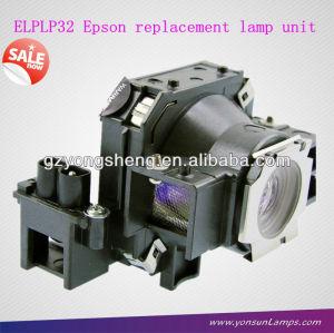 Lampe de projecteur elplp32/v13h010l32 for emp-760/emp-765 projecteur.