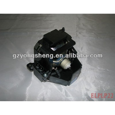 Emp-7800/7850/7900/7900nl/7950 projektorlampe elplp22/v13h010l22