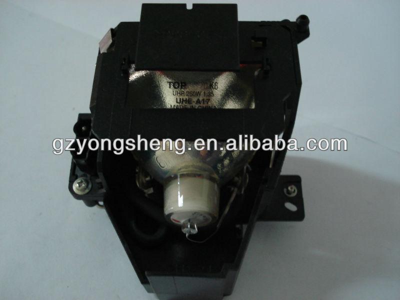 Lampe de projecteur original elplp22/v13h010l22 for emp-7800 projecteur.