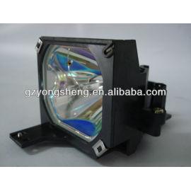 lámpara del proyector original elplp13