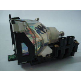 Original lámpara del proyector para elplp14 emp-715/emp-715c