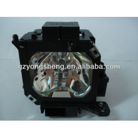 Lámpara del proyector original elplp22/v13h010l22 emp-7800 para proyector