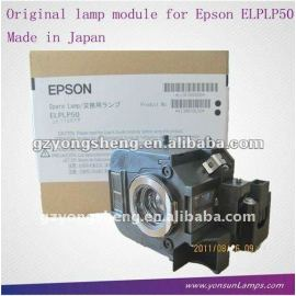 ELPLP50 Epson projector lamp HSCR 200/175W