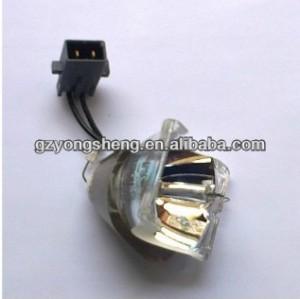 Original bare lampe elplp65( ob) pour tx419 emp-1750