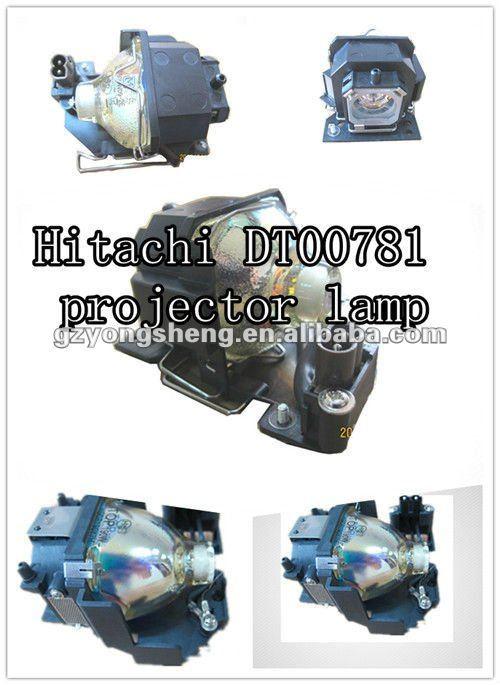 100% oem. 4333469 dt00781 lampe de projecteur pour cp-x 1, cp-x 2, cp-x253, cp-rx70