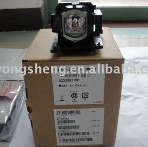Lampe de projecteur hitachi dt01051 cp-x4020 projecteur. avec une excellente qualité