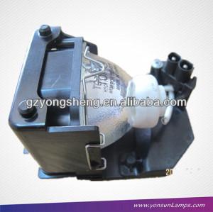 Dt00701 lampe de projecteur pour hitachi cp-rs55 projecteur.