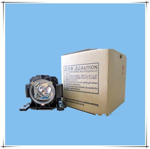 Oem pour hitach hcp-a10 dt00893 lampe de projecteur