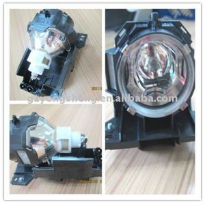 Lampes originales de projecteur d'affichage à cristaux liquides pour Hitachi CP-X605