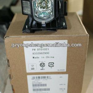 dt01021 lampe de projecteur hitachi