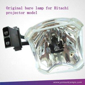 DT00471 pour le projecteur de Hitachi CP-X430 découvrent la lampe
