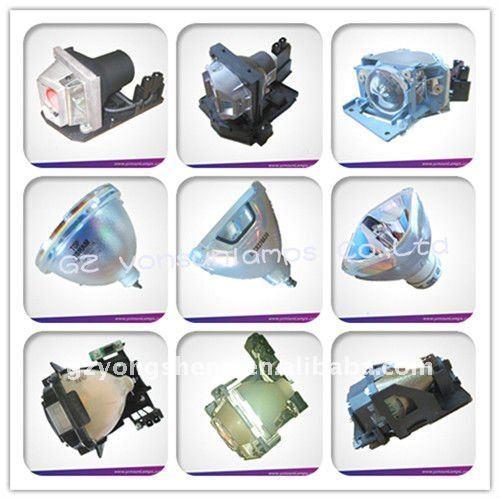 La lámpara del proyector hitachi dt00611 aptos para pj-tx10/w