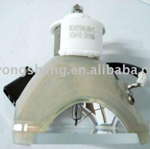 Original dt00531 4333469 cp-x885w ampoule pour lampe de projecteur