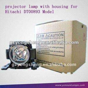Lampe de projecteur hitachi dt00893 cp-a52 ampoule du projecteur