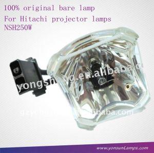 Pour hitachi dt00471 cp-x430w lampe de projecteur