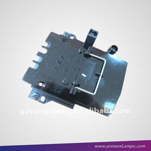Dt00601 comaptible lámpara para proyector 3m. X80, x80l, x80s, h80,4100, pl80x