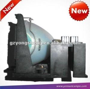 lampe de projecteur hitachi dt00671 4333469 avec le logement