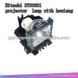 Dt00601 proyector de la lámpara para cp-hx6300 hitachi proyector lámparas con la vivienda