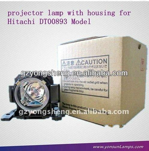 Dt00893 für hitachi ed-a101 projektor lampe