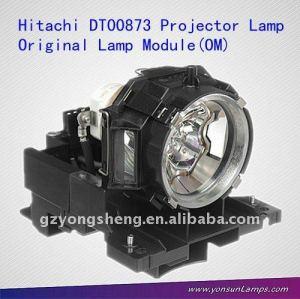 Lampe de projecteur original dt00873 4333469 cp-wx625w ajustement pour hitachi