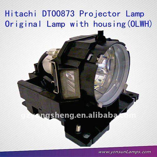hitachi dt00873 projektorlampe