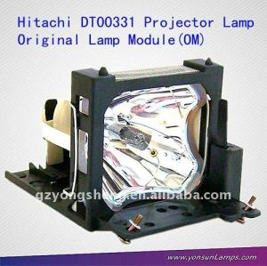 Hitachi DT00331 projector lamp, DT00331 projector lamp for hitachi
