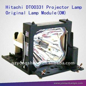 Lampe de projecteur hitachi dt00331, dt00331 lampe de projecteur hitachi