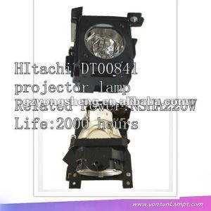 Für 100% Garantie original hitachi dt00841 projektorlampe