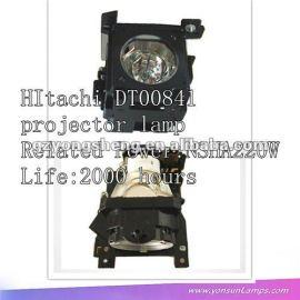 Para 100% garantía original de hitachi dt00841 lámpara del proyector