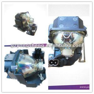 Competitivo dt00781 proyector bulbos/ajuste de la lámpara para cp-x253, cp-rx70