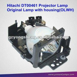 pour hitachi dt00461 dt00461 lampe de projecteur hitachi