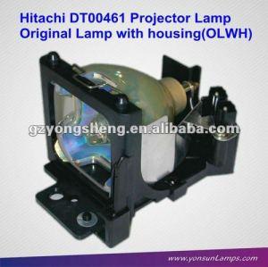 Dt00461 originale lampe de projecteur hitachi cp-hx1080 projecteur.