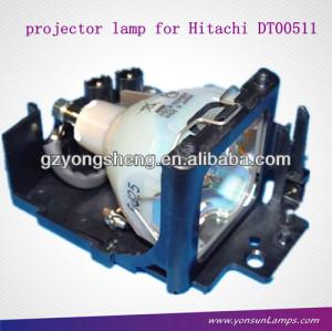 Lampe de projecteur hitachi dt00511 cp-hx6300/6500/x1230 projecteur.