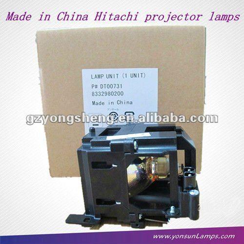 dt00731 hitachi proyector de la lámpara para hitachi proyector cpx250