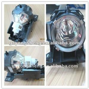 Dt00771 4333469 lampe de projecteur hitachi cp-x505, hcp-6600x projecteur.