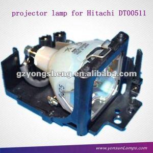 Lampe de projecteur dt00511 cp-hx1095 projecteur. pour hitachi