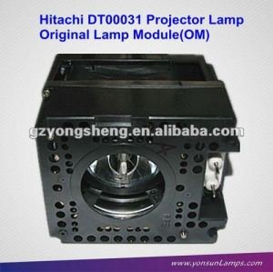 DT00031 hitachi projector lamp For Hitachi CP-L300 projector