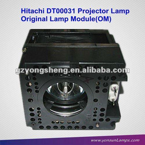 Hitachi projektor lampe dt00031 cp-l300 für hitachi projektor