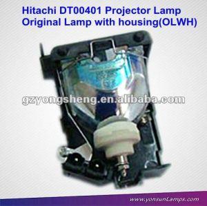 Lampe de projecteur hitachi dt00401,4333469 dt00401